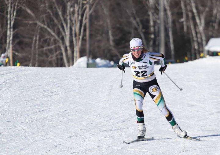 Ski Clinic with Jordyn Ross – December 8, 2018